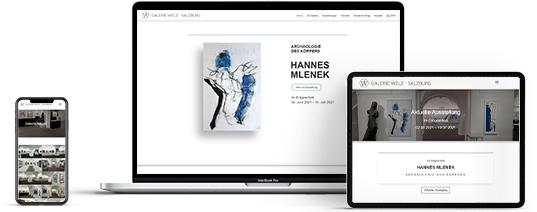 Galerie Welz GmbH